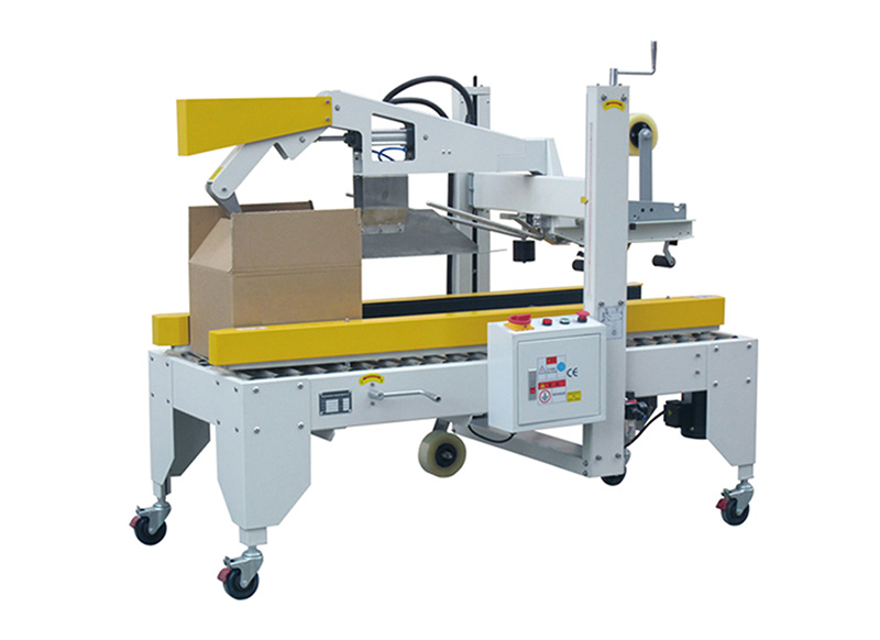 FX-02 automatic sealing machine
