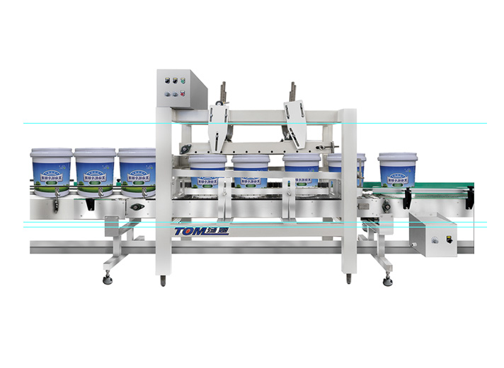 YG-1T Cap pressing machine